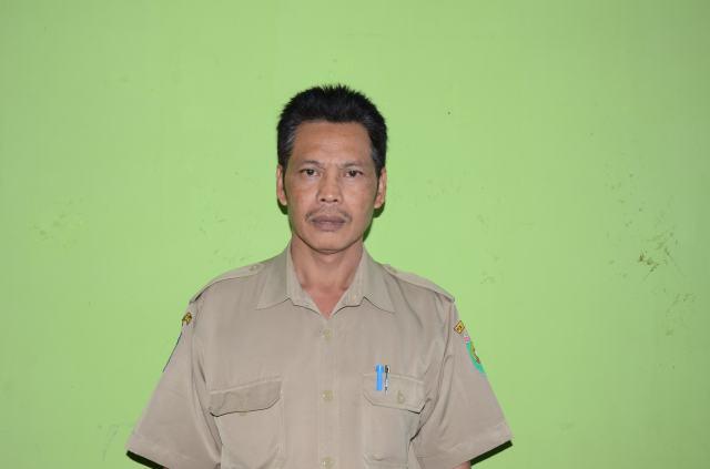 SUARTO S.Pd